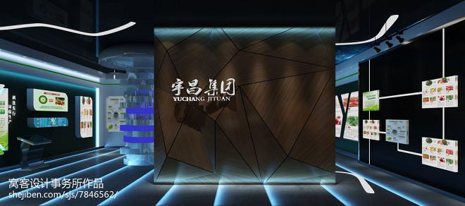 宇昌集团展示厅_2655882