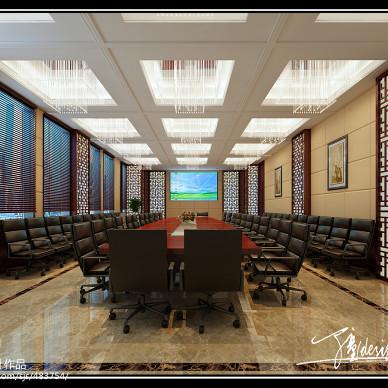 齐峰造纸办公楼_2657099