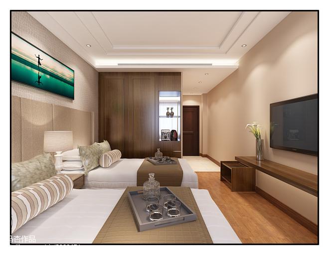 宝鸡东冠酒店设计_2657525