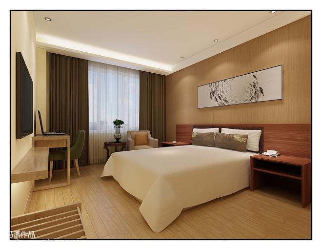 宝鸡东冠酒店设计_2657527