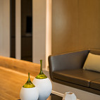 【DHA 香港洪德成设计】新作样板房:时尚个性 沐风体验_2659577