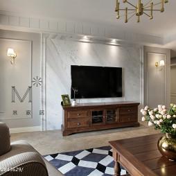 装饰客厅电视背景墙