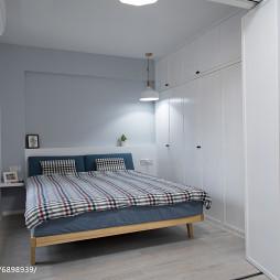 小户型创意卧室