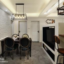 家庭餐厅吊灯