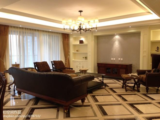 西派国际住宅设计_2671918