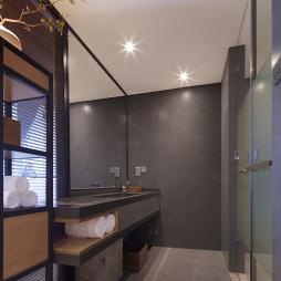 度假酒店卫浴