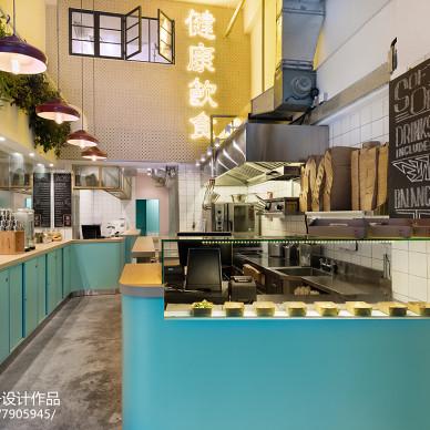 港式茶餐厅收银台