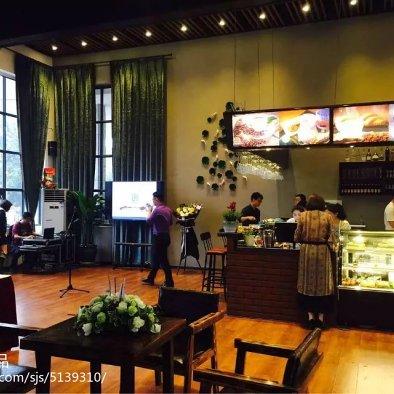 沙市文化宫路创客咖啡厅