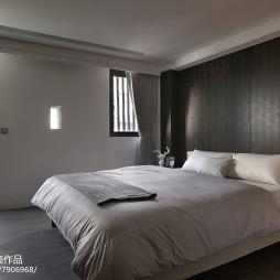 中式别墅卧室图片