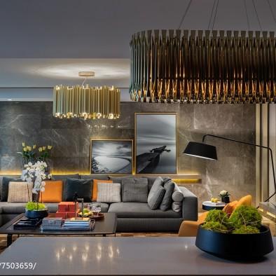打破常规的全新住宅格局——当代MOMA住宅设计_2680088