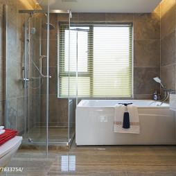 样板房卫浴