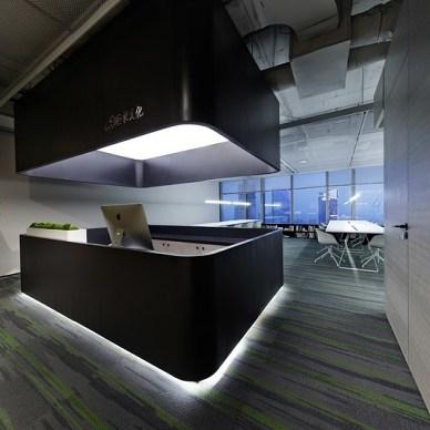 ROCO·巨象文化辦公室 | 林開新設計有限公司_2681592