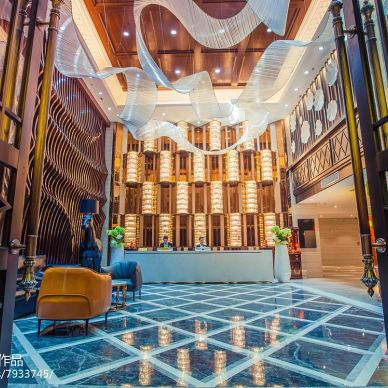 金沙风尚主题酒店_2682433