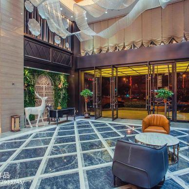 金沙风尚主题酒店_2682435