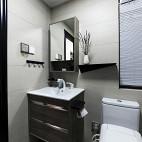 个性卫浴柜