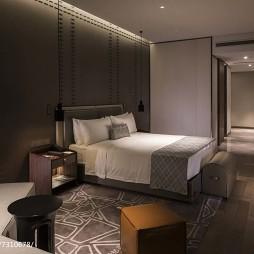 金鹰精品酒店卧室