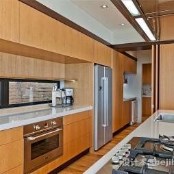 家装厨房整体橱柜