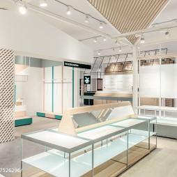 HOTWIND概念店室内设计
