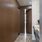 卫浴过道设计
