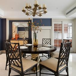 美式餐厅椅子
