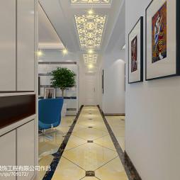 中亚和园王先生雅居设计图_2695935