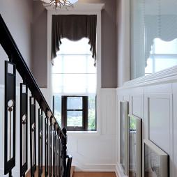 转角楼梯图片