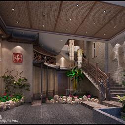 景德镇洞庭湖西酒店_2698815