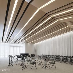 教育机构教室灯带
