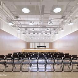 教育机构音乐教室