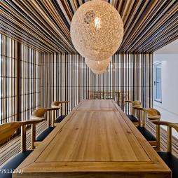 住宅餐厅设计