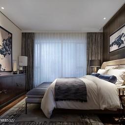 雅致别墅卧室设计