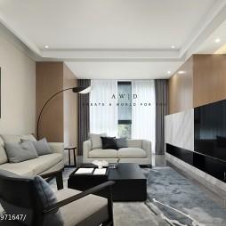 现代客厅茶几家具图片