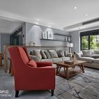 客厅沙发布置