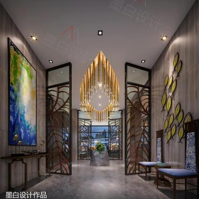 蓝海西餐厅、会议室项目_2702865