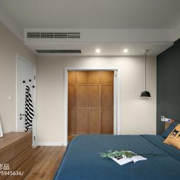 卧室空调设计案例