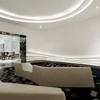 销售中心休闲区设计