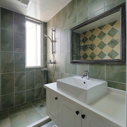 卫浴台盆柜