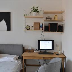 书桌置物架