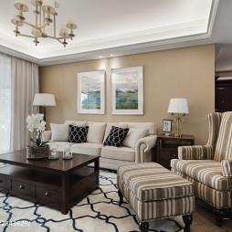 客厅沙发背景墙挂画图片
