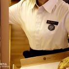 冯志锋:樸悦间面包店设计_2710163