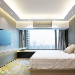 卧室空调摆放位置