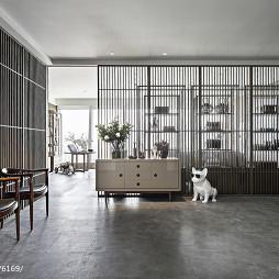 设计公司大厅设计案例