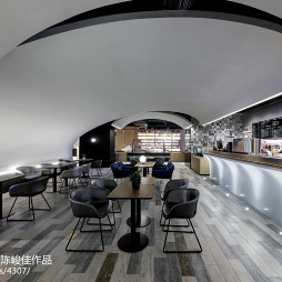 书店太空咖啡馆