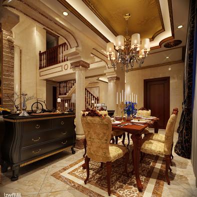 私人别墅豪宅