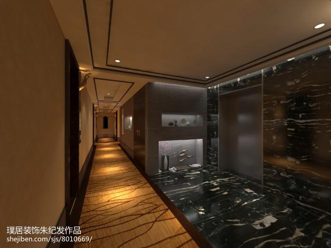 景德镇水晶璞邸酒店设计_272418