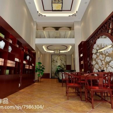 咖啡店_2725391