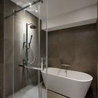 玻璃淋浴房设计