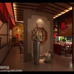 中式餐廳_2726873