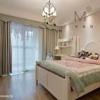 美式舒适儿童房设计