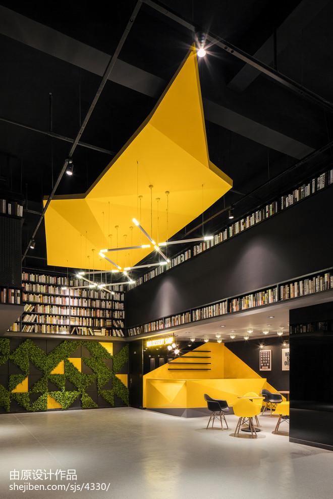 百川国际影城甜品站设计